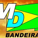 MD BANDEIRAS