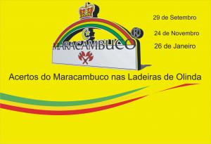 MARACARMBUCO OLIBDA
