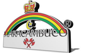Logo Maracambuco 3D